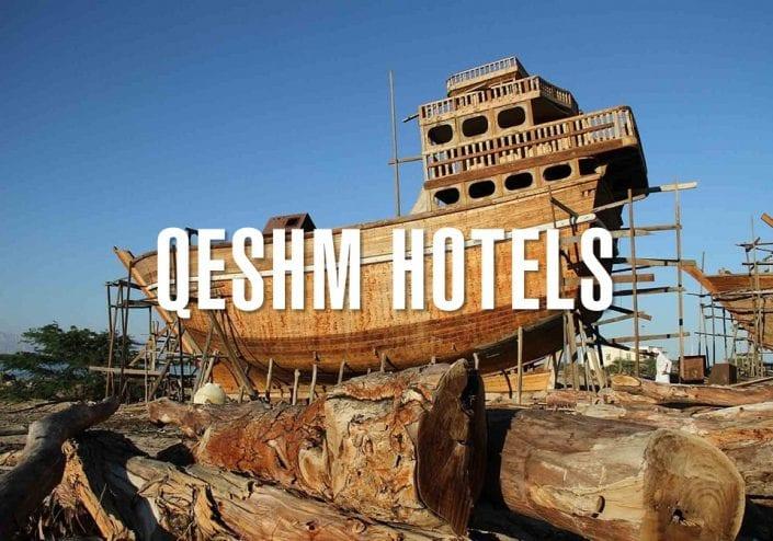 QESHM HOTELS