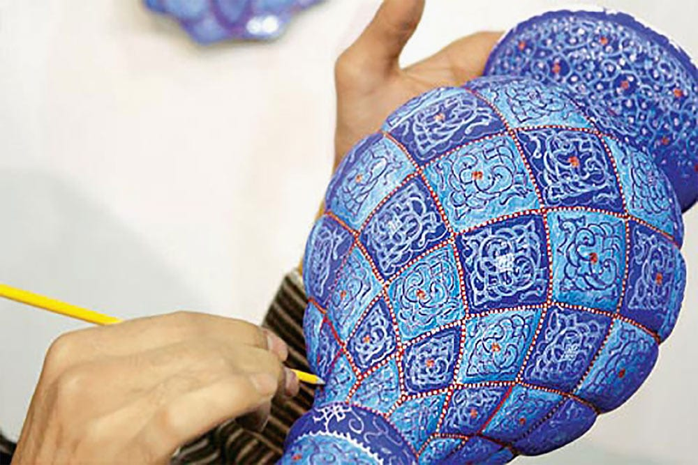 A Short Look At The Long Take: The Art And Crafts In Iran