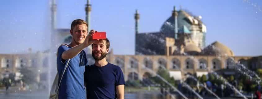 Small Group Tours Iran