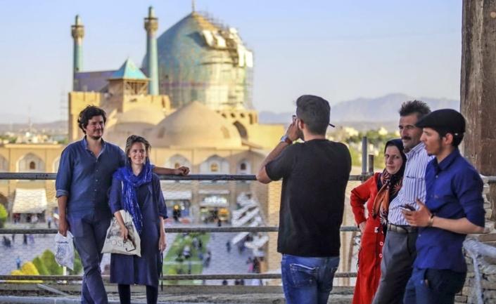 Iran small group tours - Small Group Tours Iran