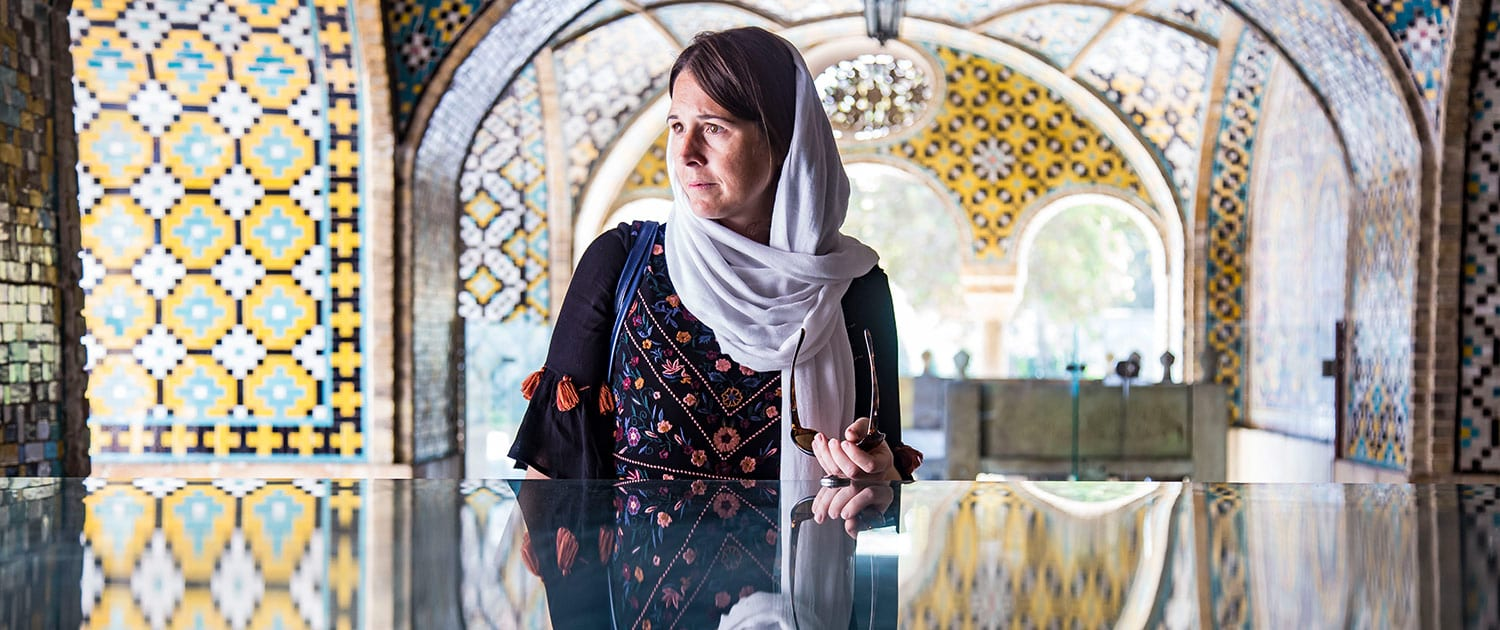 Iran Travel and Tours for UK Citizens – Can UK Citizens Travel to Iran?