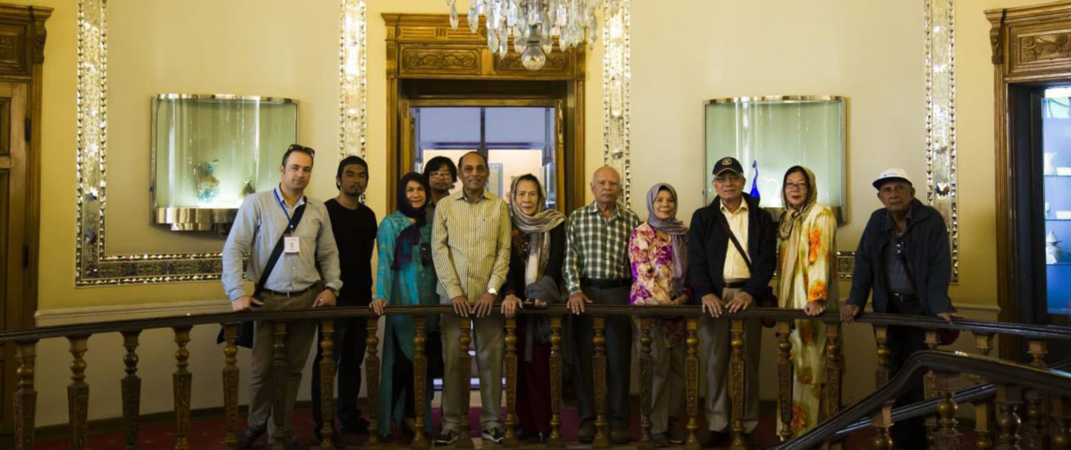 Iran Tours for the Malaysian Citizens - Travel to Iran from Malaysia