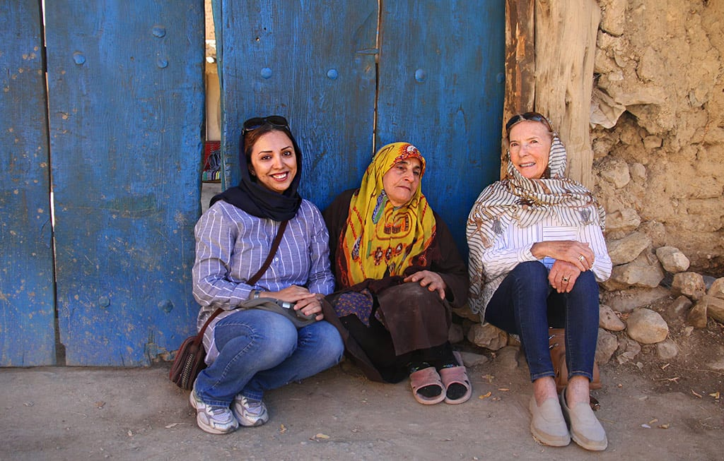 Gail in Gonbad-e Kavus that is known for its horse racing center