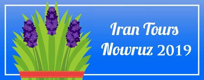 Iranian Preparing To Celebrate Nowruz 2019: The Persian New Year