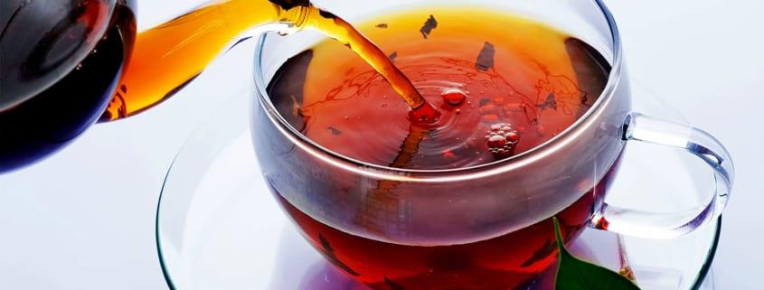 Chaiee (Persian tea)