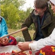 Nigel Slater in Iran: Iran's Food Culture