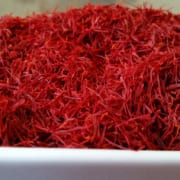 Iranian Saffron - The World's Most Expensive Spice