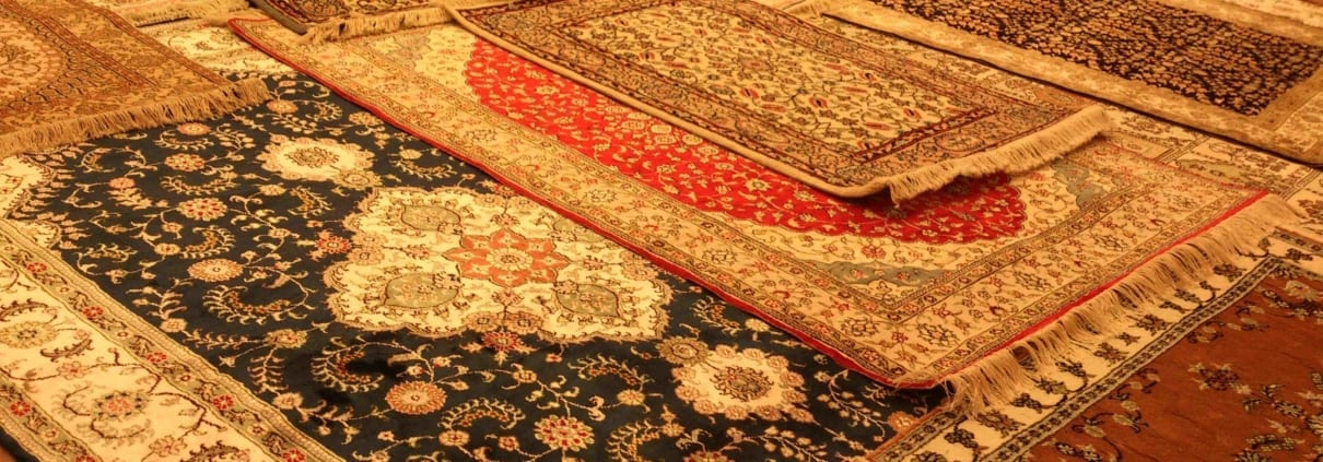 Other products of rug