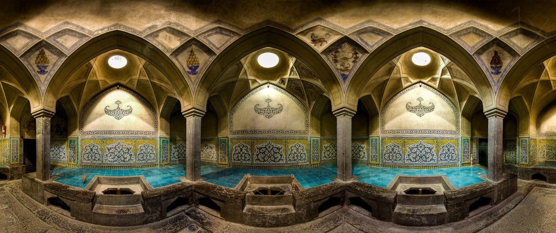 Ali Gholi Agha Bathhouse