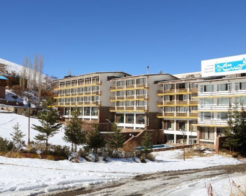 Dizin Hotel