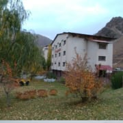 Gajereh Hotel