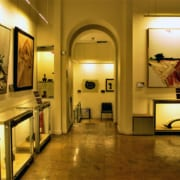 Jahan Nama Museum - Collection of Modern and Ancient Art