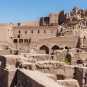 Silk Road-BAM City