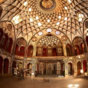 Top 5 Places to Visit in Kashan - SURFIRAN