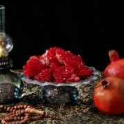 Iran Gets Ready To Celebrate Yalda Night