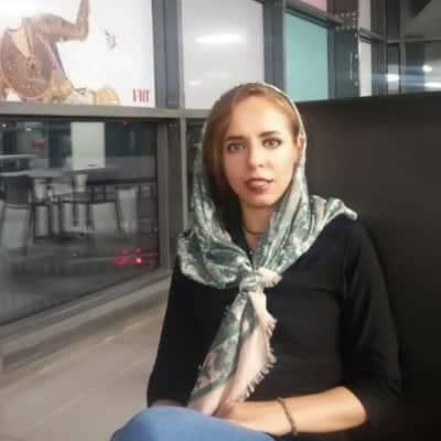 Farzaneh Sarafraz