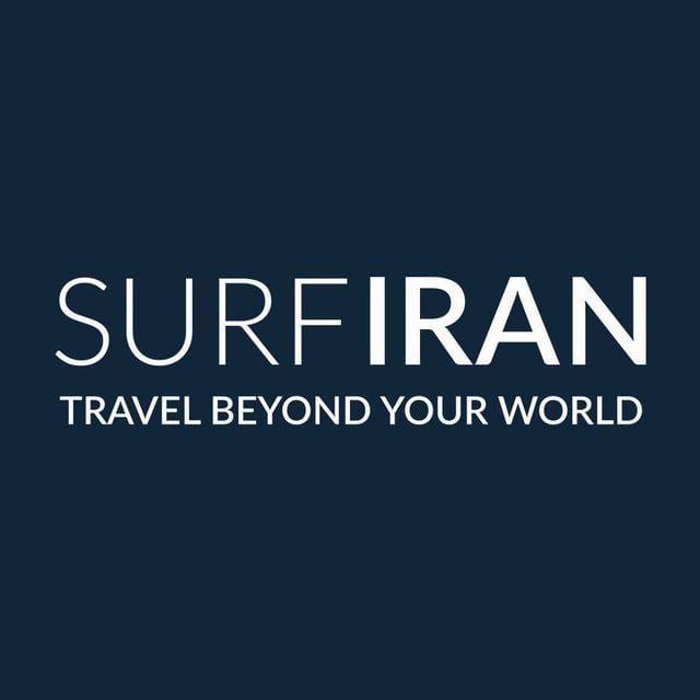 SURFIRAN Logo