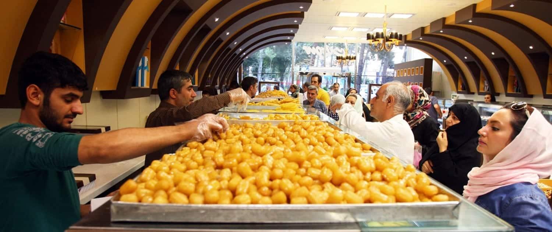 Visiting Iran During Ramadan - SURFIRAN Travel and Tours