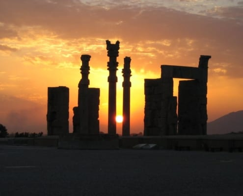 Astonishing sites a history lover must not miss in Iran