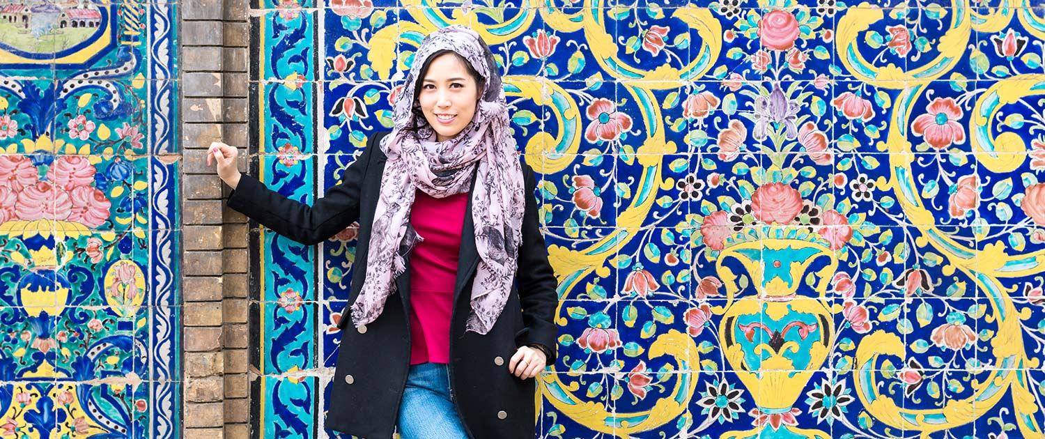 Iran Tours From Hong Kong Can Hong Kongers Travel To Iran