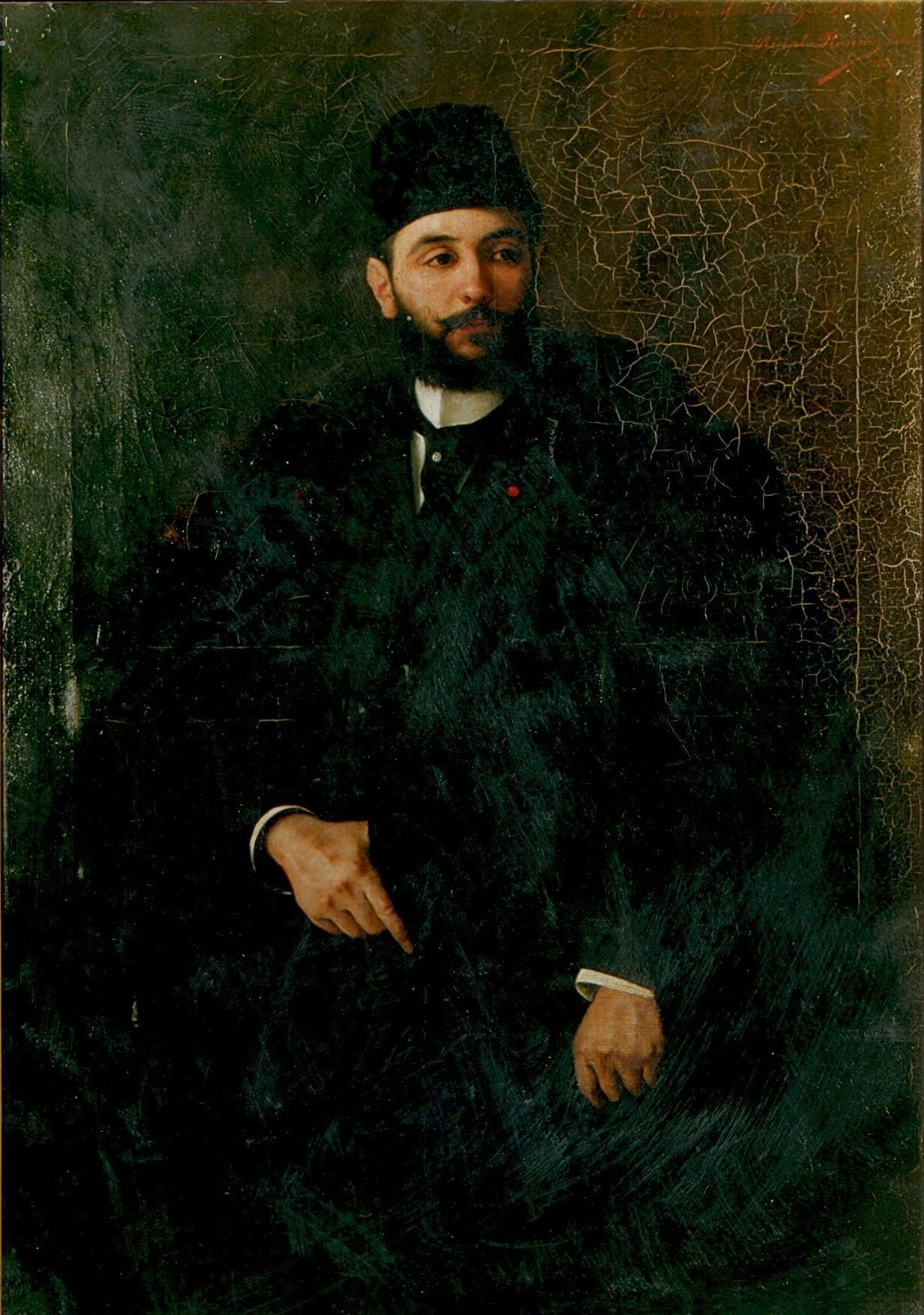 Kashef Saltaneh Painting