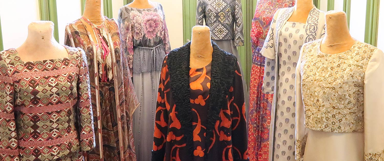 Niavaran cloth collection