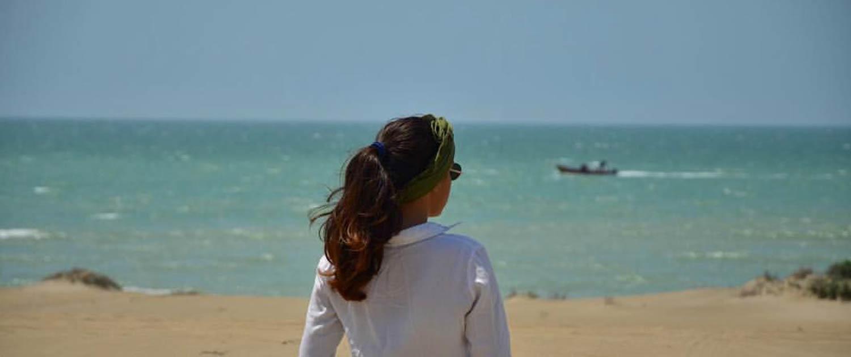 Darak beach