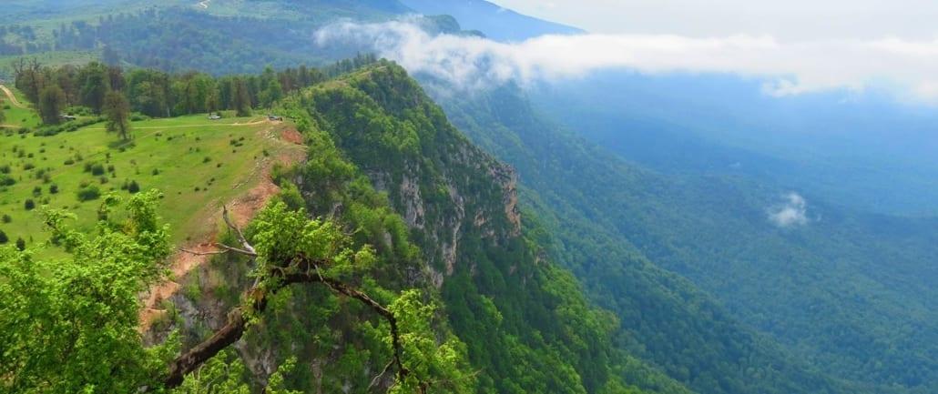 Golestan Province: The Magnificent Hidden Gem of Iran