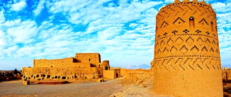 Best Summer Holiday Destinations in Iran