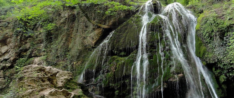 Kaboud-val Waterfall – SURFIRAN