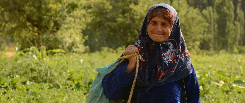 Off-the-Beaten-Path Iranian Nomadic Village (3 Days)