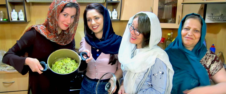 Iran Food Explorer – Culinary Tours in Iran