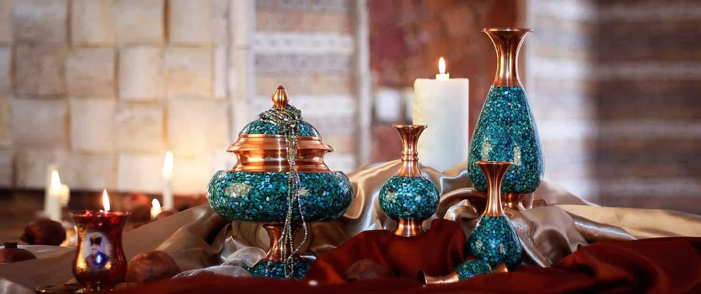 10 Most Famous Souvenirs of Iran