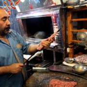 Bonab kebab