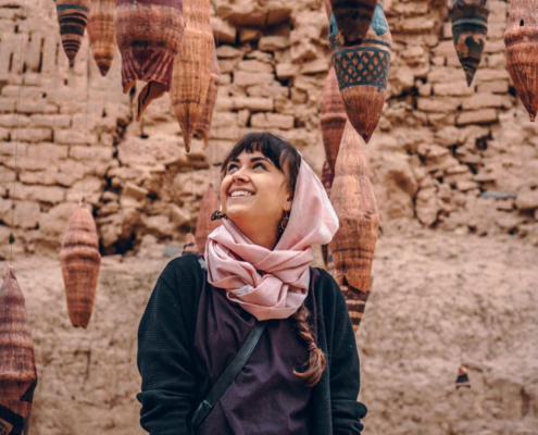 10 REASONS WHY YOU NEED TO VISIT IRAN