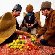Tir Maah Sizdah Sho Festival