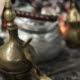 Arabic coffee in Khuzestan