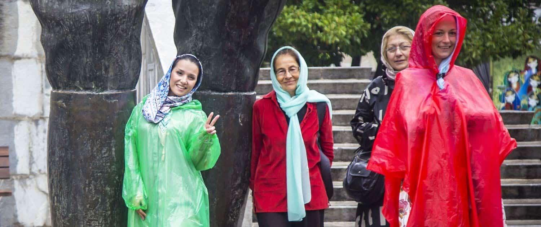 Iran Tours & Vacations