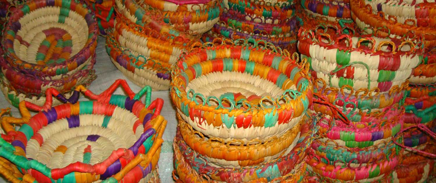 hormoz handicraft
