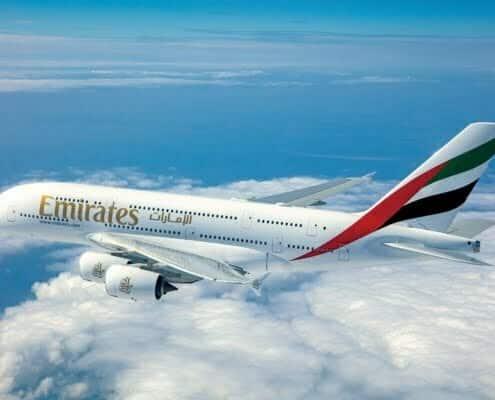 Emirates Resumes Iran Flights After Five-month Break