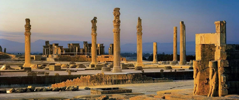 Palace of 100 Column
