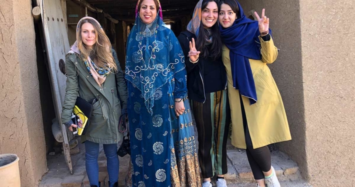 Iran gets ready for international tourists again