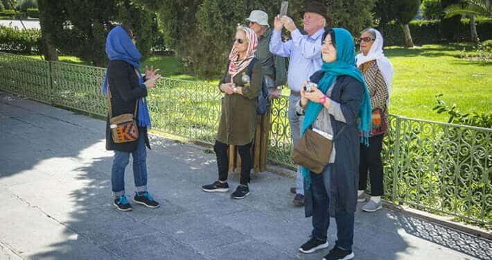 Iran Plan to lift Visa for Tourists